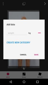 Fitflip - Before and After screenshot 4