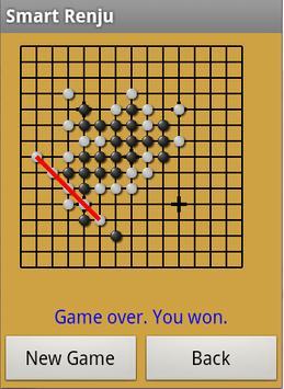 Smart Renju apk screenshot