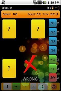 bBoggled screenshot 2