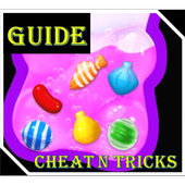 Cheat for Candy Crush Soda icon