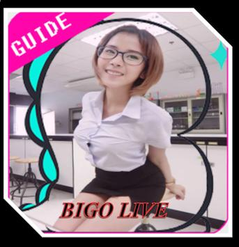 Guide for BIGO LIVE poster