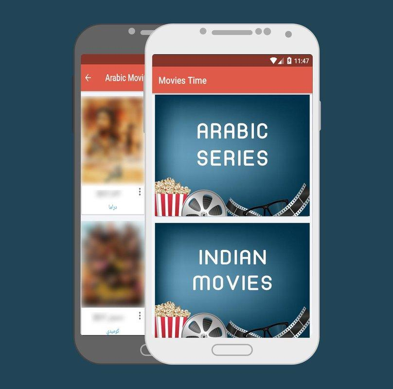 Movies Time for Android - APK Download