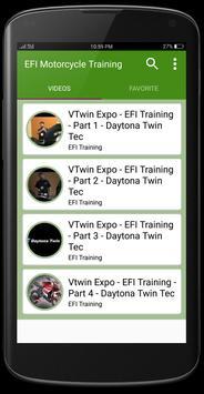 EFI Motorcycle Training screenshot 11
