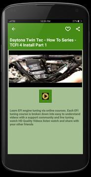 EFI Motorcycle Training screenshot 12