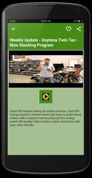 EFI Motorcycle Training screenshot 13