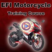 EFI Motorcycle Training icon