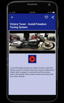 EFI Motorcycle Training screenshot 5