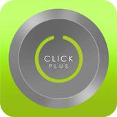 Click & Go Plus icon