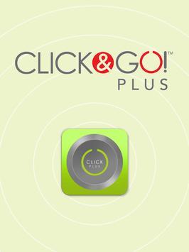 Click & Go Plus apk screenshot