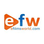 eFilmsWorld icon