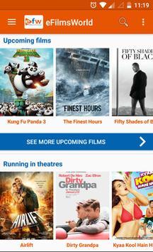 eFilmsWorld poster