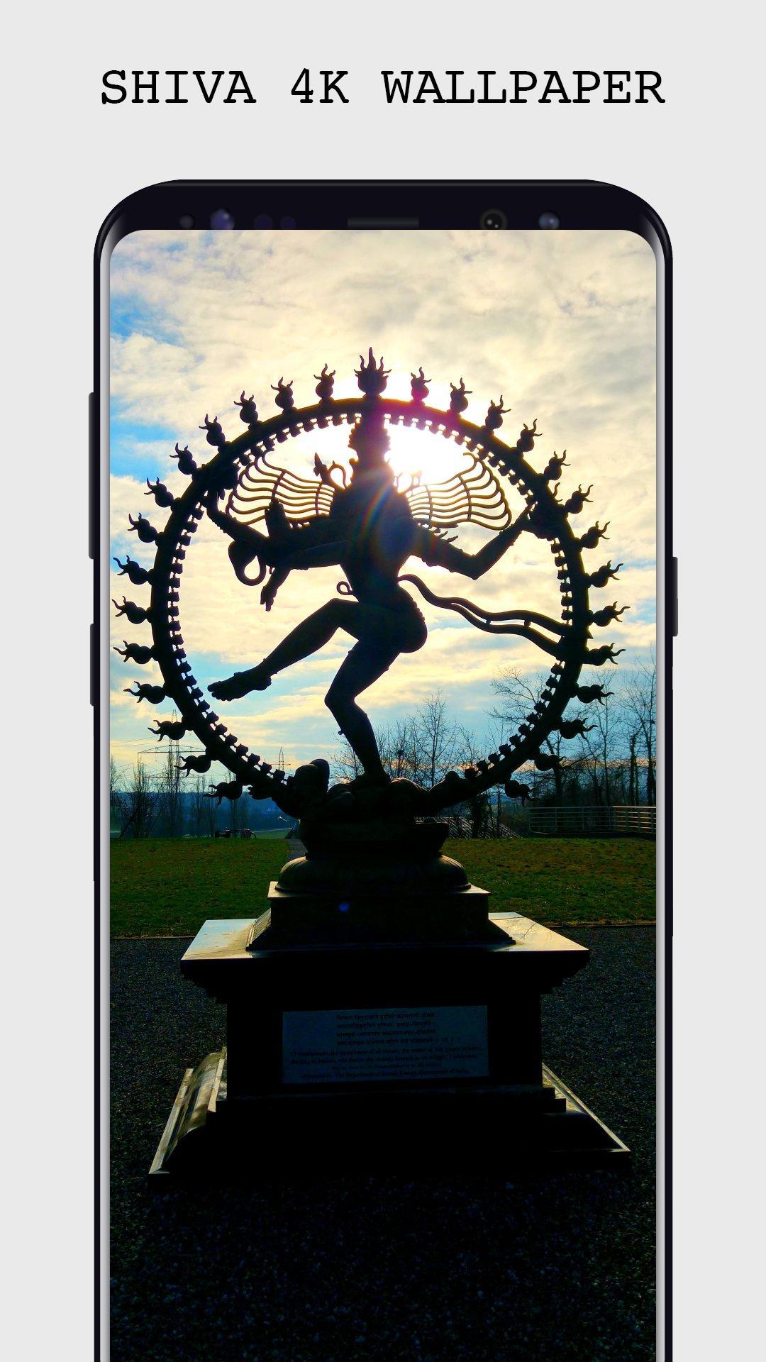 Shiva Wallpaper God Images Fur Android Apk Herunterladen