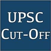 UPSC preparation - UPSC Cut Off icon
