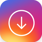 Photo Downloader for Instagram icon