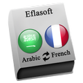 Arabic - French : Dictionary & Education