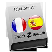 French - Spanish icon