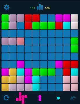 Block Pile - Puzzle craft apk screenshot
