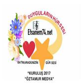 Efsanem74.net icon