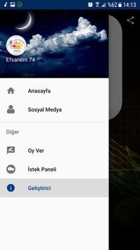Efsanem74.net screenshot 3