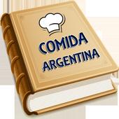 Comida Argentina icon