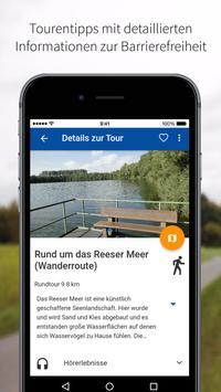 Niederrheintouren screenshot 1