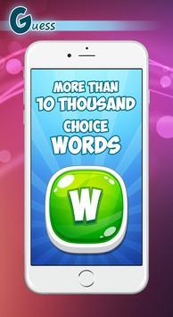 Wordiky apk screenshot