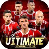 Ultimate Football Club icon