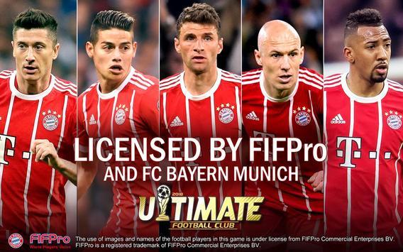 Ultimate Football Club screenshot 8