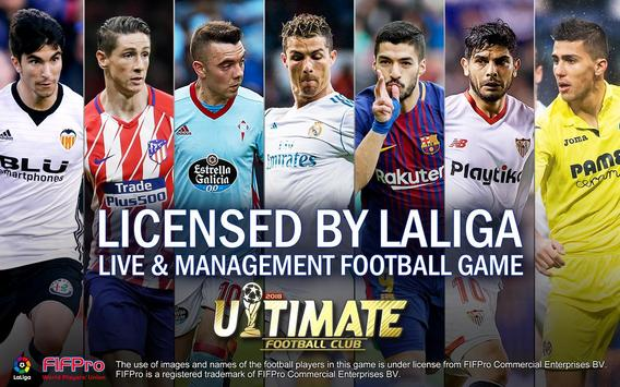 Ultimate Football Club screenshot 9