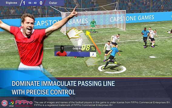 Ultimate Football Club screenshot 10