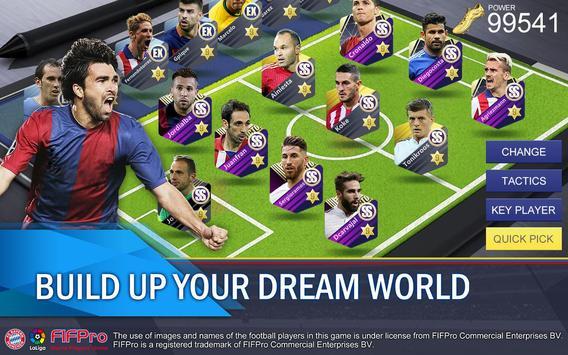 Ultimate Football Club screenshot 19