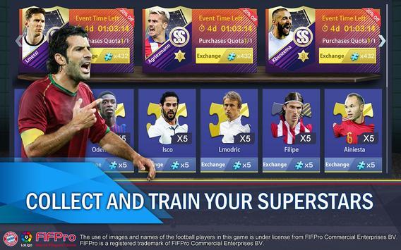 Ultimate Football Club screenshot 22