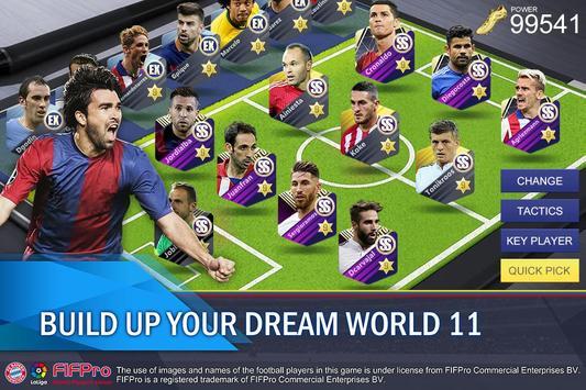 Ultimate Football Club screenshot 3