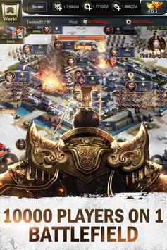 Rise of Dynasty: Three Kingdoms screenshot 1