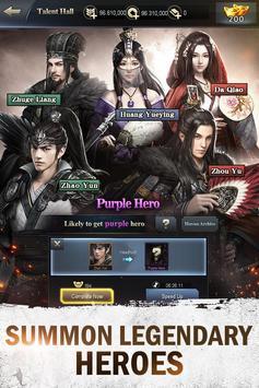 Rise of Dynasty: Three Kingdoms screenshot 2