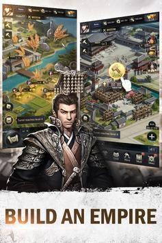 Rise of Dynasty: Three Kingdoms screenshot 3