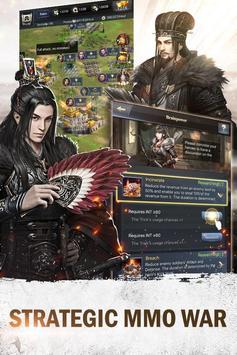 Rise of Dynasty: Three Kingdoms screenshot 4