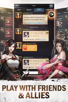 Rise of Dynasty: Three Kingdoms screenshot 6