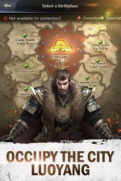 Rise of Dynasty: Three Kingdoms screenshot 7