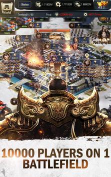 Rise of Dynasty: Three Kingdoms screenshot 9