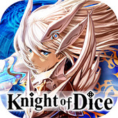 Knight of Dice icon
