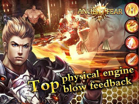 Ancient Fear apk screenshot