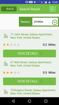 Renting Right apk screenshot
