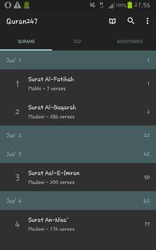 Your Quran screenshot 1