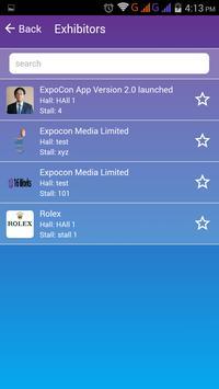 Open Source India 2016 apk screenshot