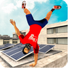 Freestyle parkour 3D: Fast Run icon