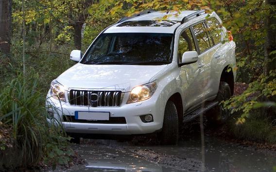Off Road Jeep Hill Simulator apk screenshot