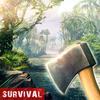 Lost Island Survival Games: Zombie Escape icon