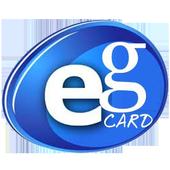 Eg Card icon