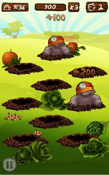 Mole Hunt screenshot 11